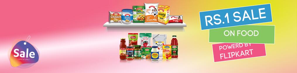 Flipkart 1 Rupee Sale Latest Shopping Deals